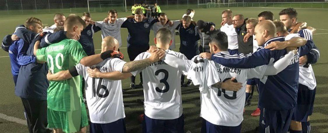 Kreisoberliga-Kicker feiern 5:3-Heimsieg gegen Kemnitz