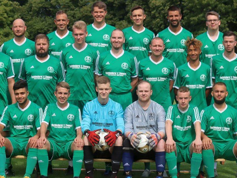 Kreisoberliga-Team enttäuscht in Jatznick